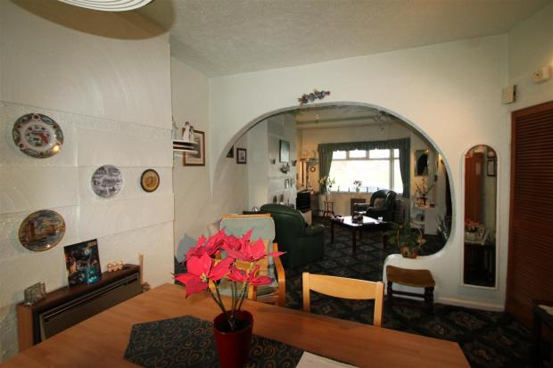 3 bedroom terraced house for sale in stanley road eccles for Best private dining rooms manchester