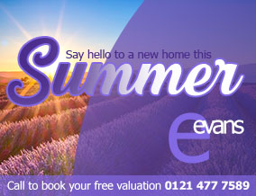 Get brand editions for Evans Estate Agents, Northfield