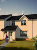 3 bedroom new development for sale in Station Wynd, Dunblane...