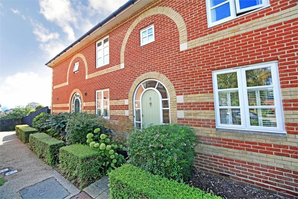 Property For Sale Peninsula Barracks Winchester