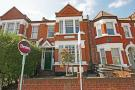 1 bed Flat to rent in Cavendish Road...