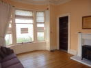 Shore Street Flat to rent