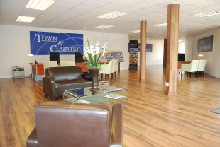 Town & Country Estate Agents, Bearsden & Lenzie branch details