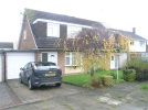 3 bedroom semi detached home in Lifchild Close, Witham