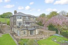 Detached home in Crimple Lane, Follifoot...