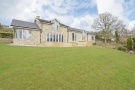 Detached property for sale in Barrowby Lane, Harrogate...