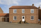 4 bed Detached house for sale in Franks Lane, Whixley...