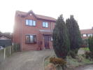 Detached house to rent in BRAEHEID MARSH LANE BEAL...