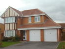 4 bedroom new home to rent in 10 PUNTEN WALK SNAITH...