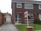 semi detached property to rent in 8 IVY CLOSE CARLTON DN14...