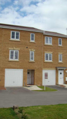 3 bed property to rent in 3 ABBOTS MEWS SELBY YO8...