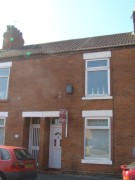 3 bed Terraced property to rent in York Street, Selby...