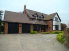 4 bed Detached house in ORCHARD HOUSE ST PETERS...