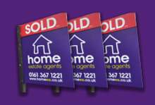 Home Estate Agents Ltd, Tameside