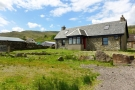 Cottage to rent in West Drimfern Glen Aray...