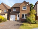 4 bedroom Detached home to rent in 53 Pine Crescent, ...