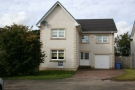 4 bed Detached house in 4 Temple Court, Law, ...