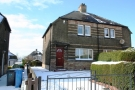 semi detached house for sale in 14 Wemyss Street, Rosyth...