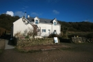 property for sale in Ocean Breeze, Shore Road, Kildonan, KA27
