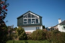 Detached property in The Shore, Shore Road, ...