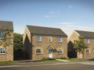3 bed new home for sale in Higher Street...