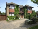 5 bed Detached house in Chiltern Way, Woodford