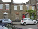 2 bed Terraced house in Hague Street, LONDON
