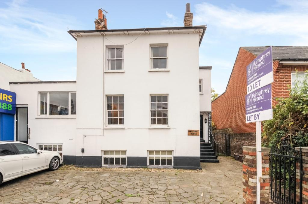 2 Bedroom Flat To Rent In Brighton Road Surbiton Kt6