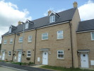 4 bedroom Town House in Shackleton Way, Yaxley...