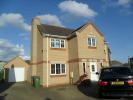 4 bed Detached home to rent in Reubens Yard, Whittlesey...
