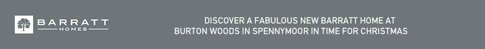 Get brand editions for Barratt Homes, Burton Woods