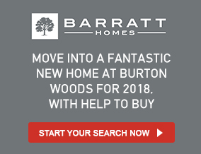 Get brand editions for Barratt Homes, Burton Woods