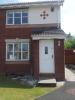 semi detached house to rent in Sycamore Glade...