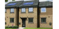 2 bed new home for sale in Off Oak Road, Thurnscoe...