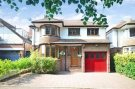 4 bedroom house in Pembury Gardens...