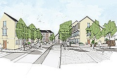 COMING SOON - Boslowen by Linden Homes South-West, Foundry Road,