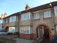 3 bedroom Terraced property in Dorset Road...