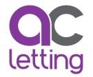 AC Letting Agents, Bognor Regis branch logo