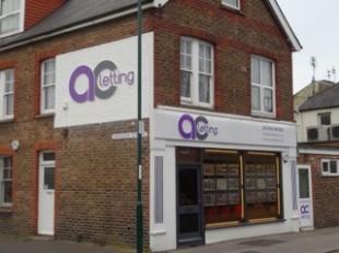 AC Letting Agents, Bognor Regisbranch details