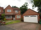 4 bedroom Detached home to rent in Pine View...