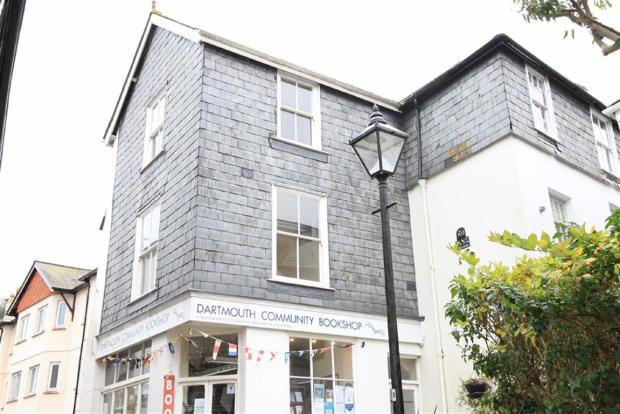 2 bedroom semi detached house for sale in higher street