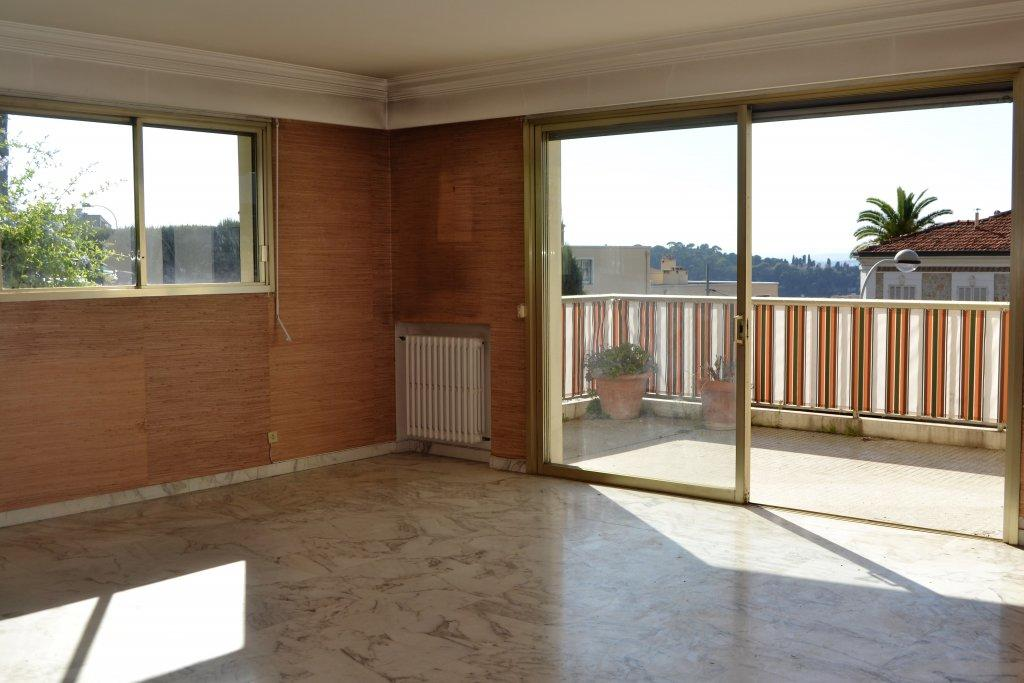 Flat in Nice (Mont Boron), 06300...