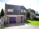 5 bed Detached house for sale in Station Road, Quainton...