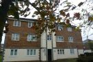 Tennyson Close Apartment to rent