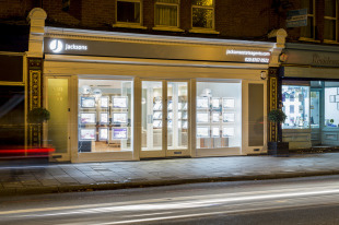 Jacksons Estate Agents, Tootingbranch details