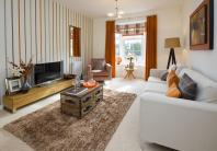 4 bed new property for sale in Scot Hay Road...