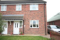 semi detached home to rent in 110 Main Road, Newport...