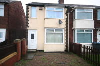2 bed Terraced home in Hedon Road, Hull, HU9