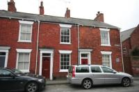 2 bedroom Terraced house to rent in Albert Terrace, Beverley...