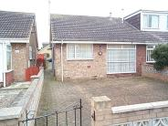 Semi-Detached Bungalow to rent in Grizedale...